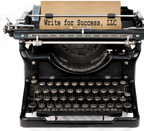 Write for Success Logo