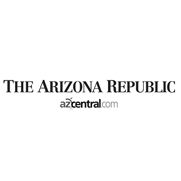 arizona republic press logo