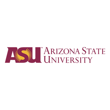 Arizona State University PPP press logo