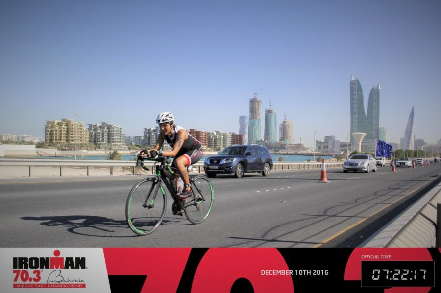 Ironman 70.3 Middle East Championship