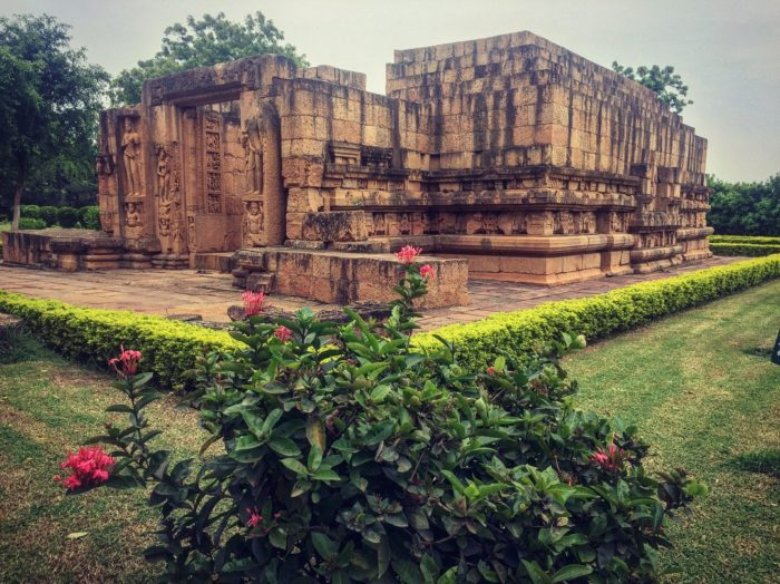 Bhima Kichak Temple, Malhar, is one of the important archaeological sites in Chhattisgarh.