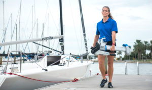 Spirit 1.0Plus Great for Sail Boats and Dinghy's