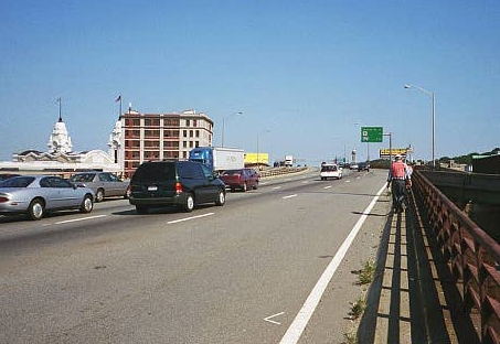 Rehabilitation of I-290 Viaduct