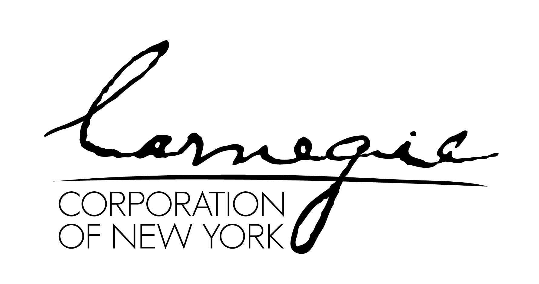 Carnegie Corporation of New York Client Kathleen Friery