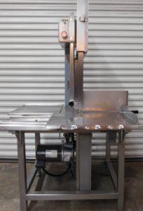 Bulger Equipment LLC