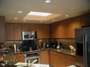 Recessed Lighting Installation Lunenburg, Massachusetts
