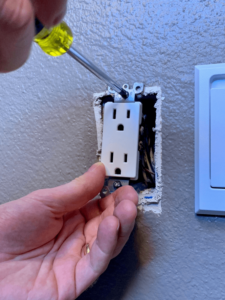 Electrical Outlet Repair Millbury, MA