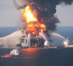Covering the Gulf Oil Spill, One Story at a Time