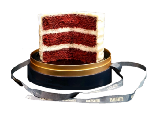 Old Fashioned Red Velvet