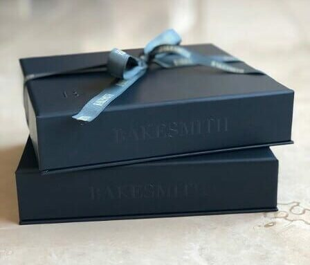 BAKESMITH bonbons gift box