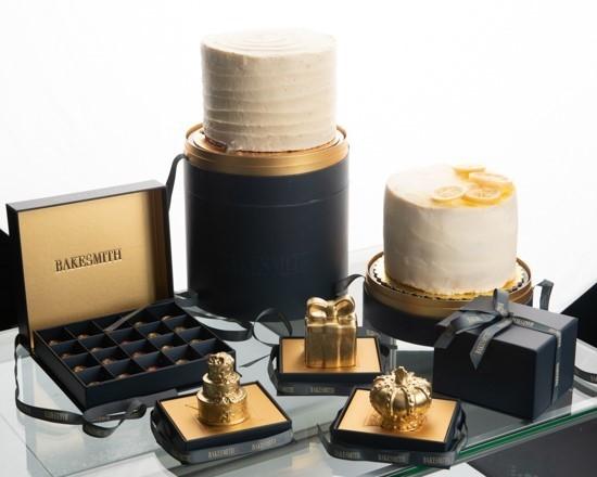 BAKESMITH Collection