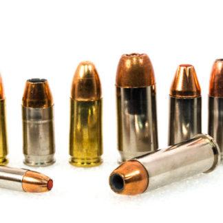 Pistols by Caliber
