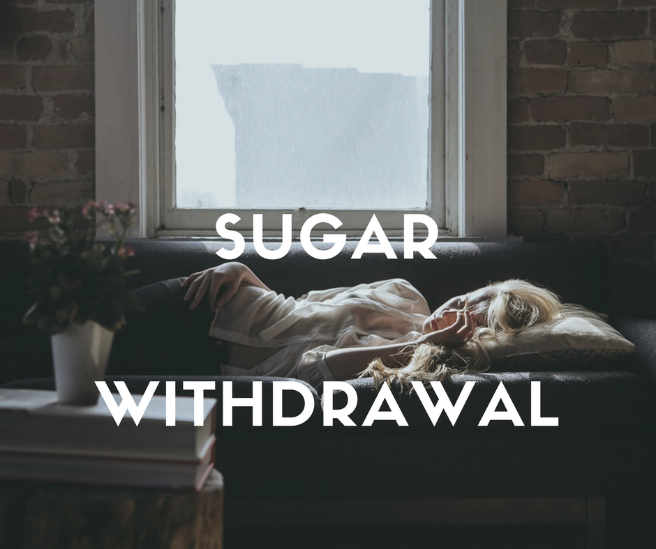 sugar withdrawal girl