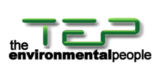 The Environmental People Logo