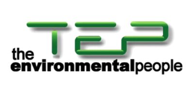 The Environmental People Logo