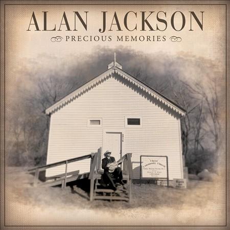 Alan Jackson 'Precious Memories'