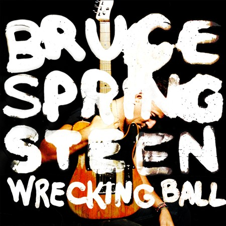 Bruce Springsteen 'Wrecking Ball'