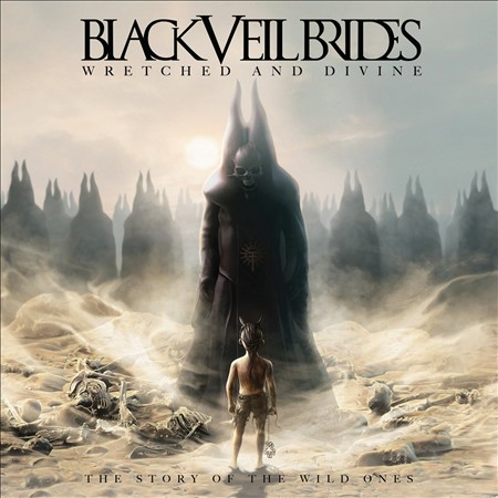 Black Veil Brides 'Wretched and Divine: The Story of the Wild Ones'