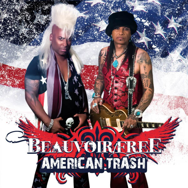 Beauvoir Free 'American Trash'