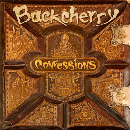 Buckcherry 'Confessions'