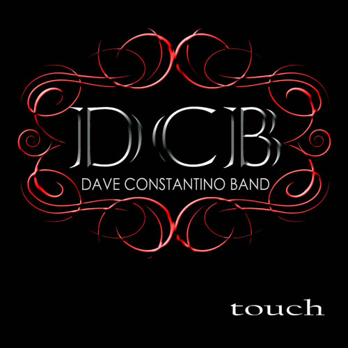 Dave Constantino Band 'Touch'