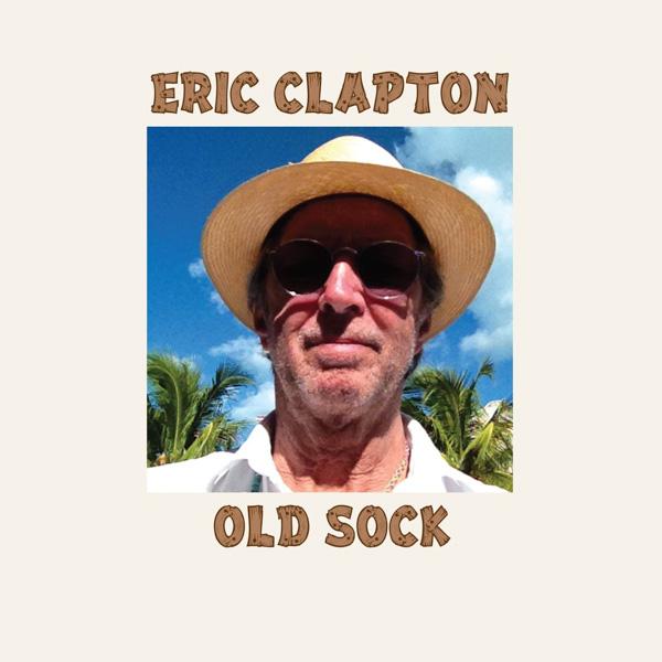 Eric Clapton 'Old Sock'