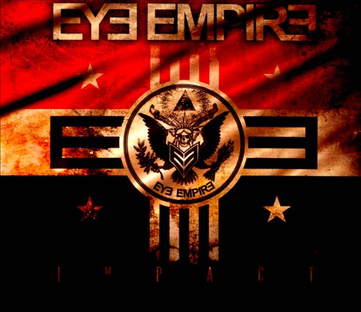 Eye Empire 'Impact'