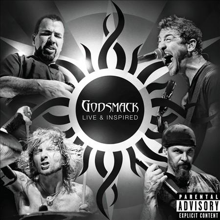 Godsmack 'Live & Inspired'