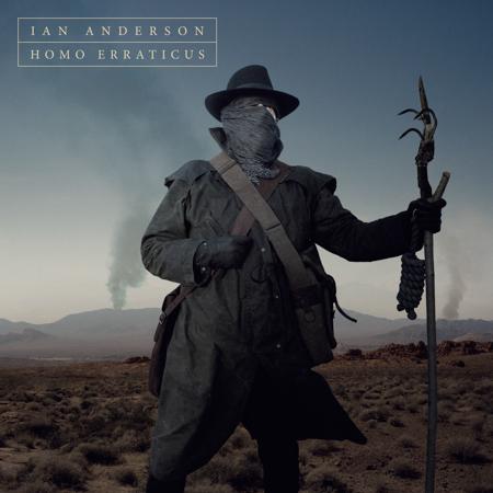 Ian Anderson 'Homo Erracticus'