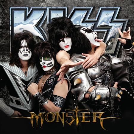 Kiss 'Monster'