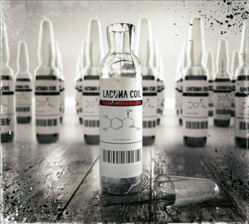 Lacuna Coil 'Dark Adrenaline'