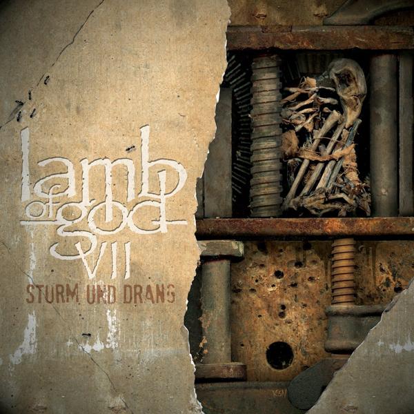 Lamb of God 'VII:Sturm Und Drang'