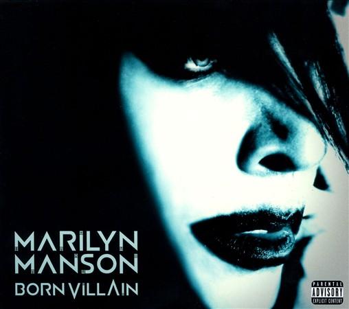 Marilyn Manson 'Born Villan'