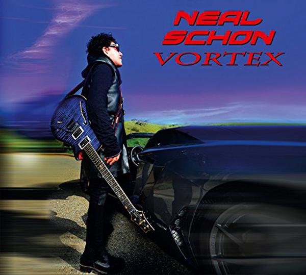 Neal Schon 'Vortex'