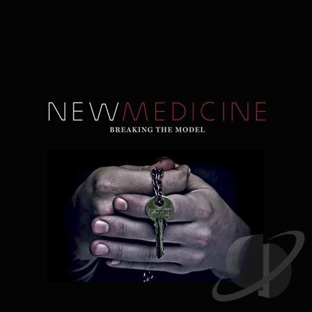 New Medicine 'Breaking the Model'