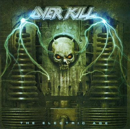 Overkill 'The Electric Age'