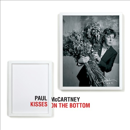 Paul McCartney 'Kisses on the Bottom'