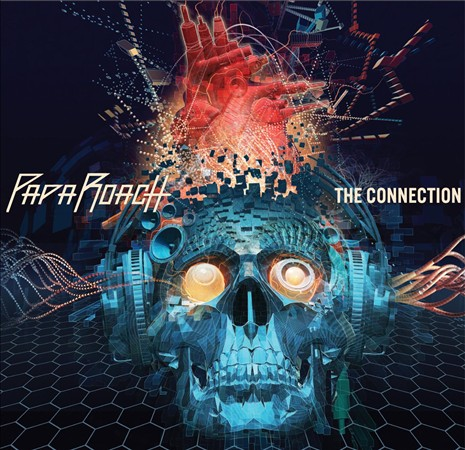 Papa Roach 'The Connection'