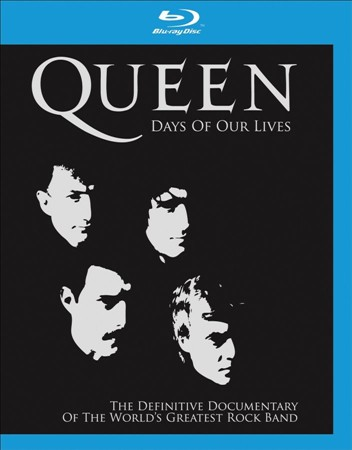 Queen 'Days of Our Lives'
