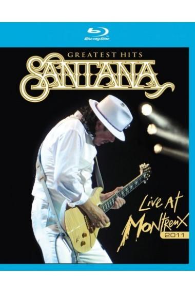 Santana 'Live at Montreux 2011'