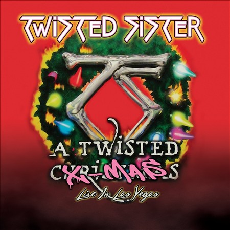 Twisted Sister 'X-Mas: Live in Las Vegas'