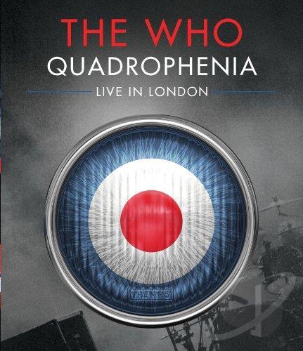 The Who 'Quadrophenia: Live in London'