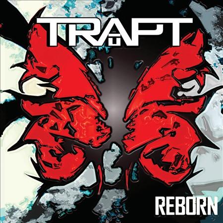 Trapt 'Reborn'