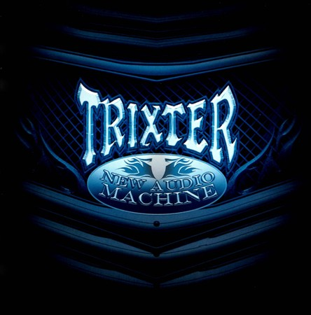 Trixter 'New Audio Machine'
