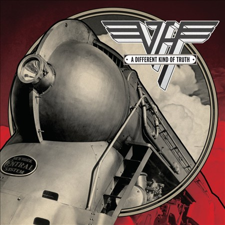 Van Halen 'A Different Kind of Truth'