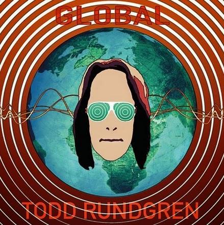 Todd Rundgren 'Global'