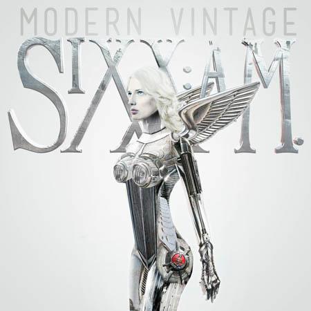 Sixx:AM 'Modern Vintage'