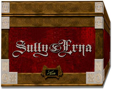 Sully Erna 'Avalon Live'