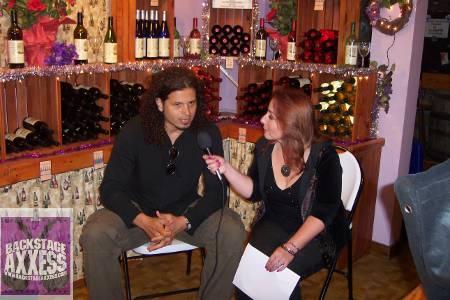 Jeff Scott Soto Interview