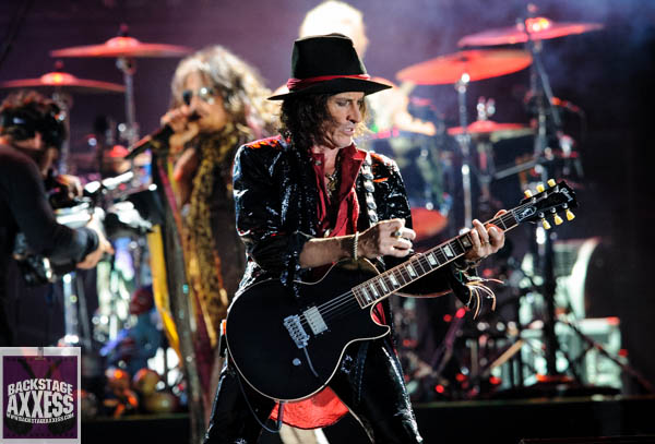 Win a signed copy of Joe Perry's Autobiography Rocks